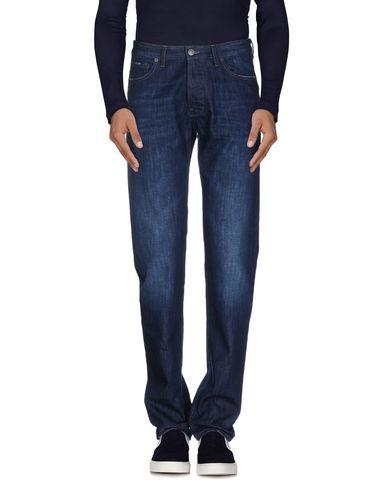 """Джинсовые брюки VIKTOR & ROLF """"MONSIEUR"""" 42496050IV"""