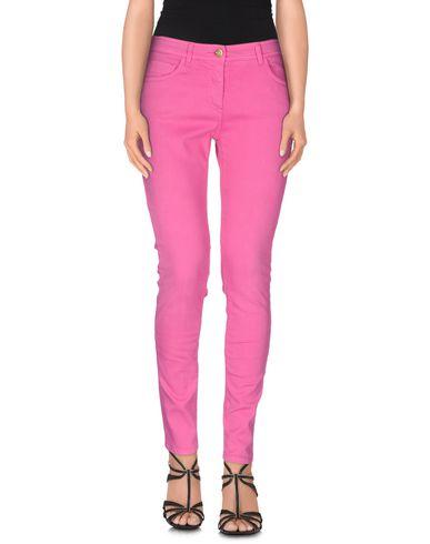Джинсовые брюки ETRO 42496062EC