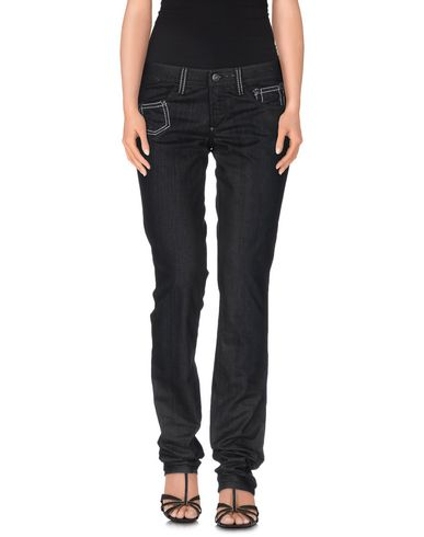 Джинсовые брюки GF FERRE' 42496065OS