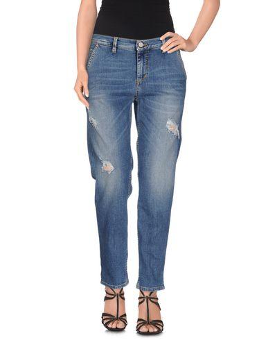 Джинсовые брюки-капри TWENTY EASY BY KAOS 42496423QG