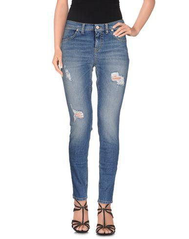 Джинсовые брюки-капри TWENTY EASY BY KAOS 42496429WX