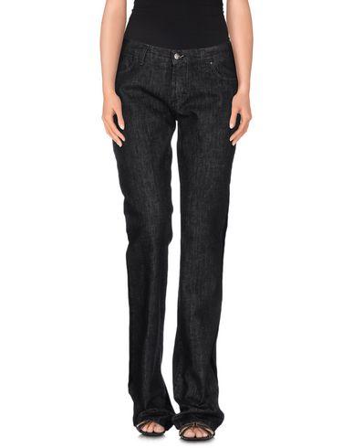 Джинсовые брюки GF FERRE' 42496472FK