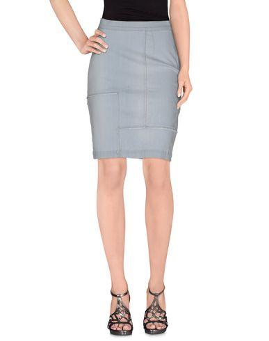 Джинсовая юбка FRAME DENIM 42496499FW