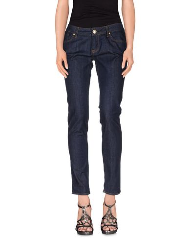 Джинсовые брюки M MISSONI DENIM 42497087NM