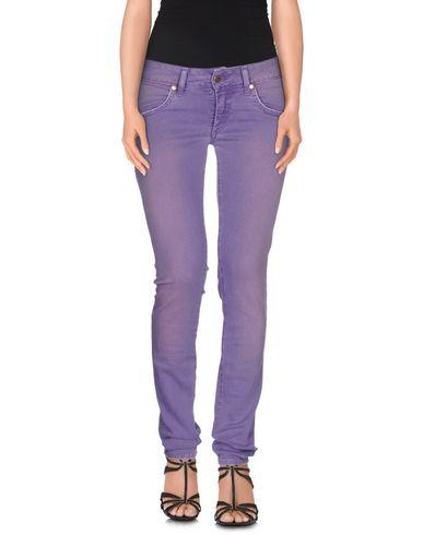 Foto MET IN JEANS Pantaloni jeans donna
