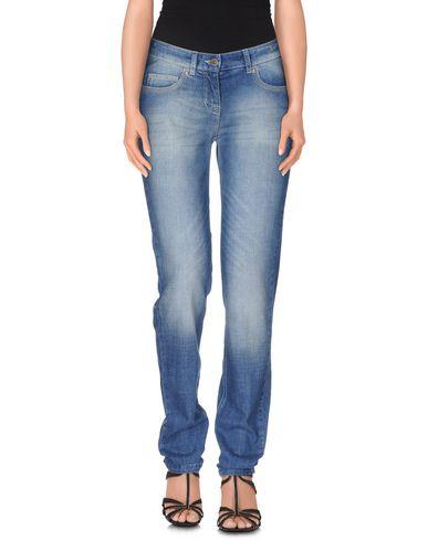 Джинсовые брюки SCERVINO STREET 42497360PI