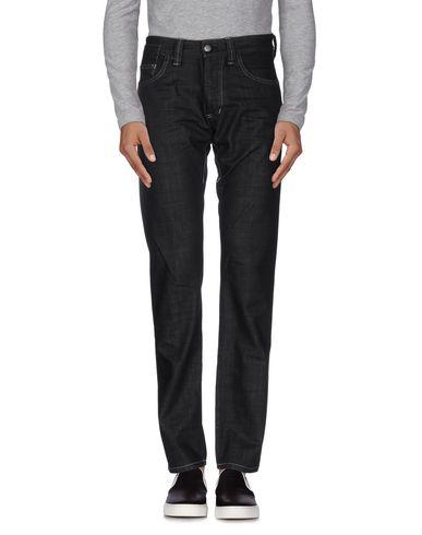 Джинсовые брюки DEKKER 42497484TC