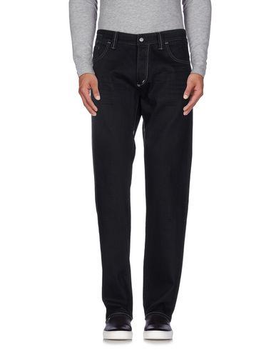 Джинсовые брюки DEKKER 42497535LQ