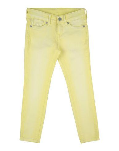 Джинсовые брюки PEPE JEANS 42497544EA