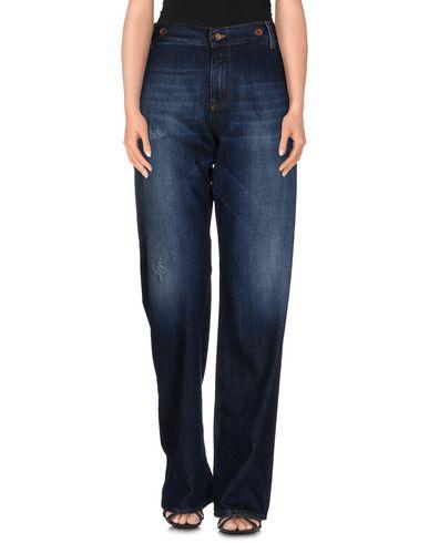 Джинсовые брюки SMITH'S AMERICAN 42497573PH