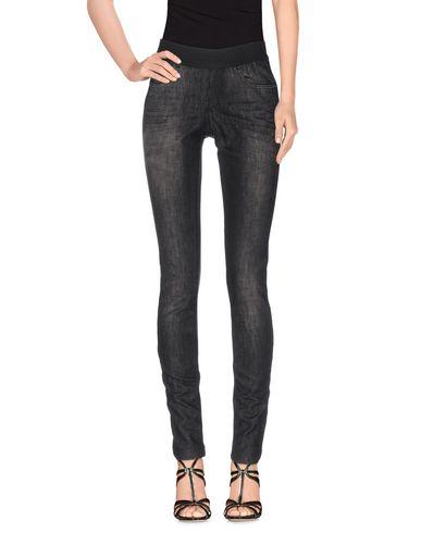 Джинсовые брюки C'N'C' COSTUME NATIONAL 42497801FT