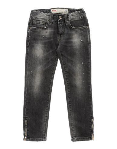 Джинсовые брюки ROY ROGER'S 42497812DC