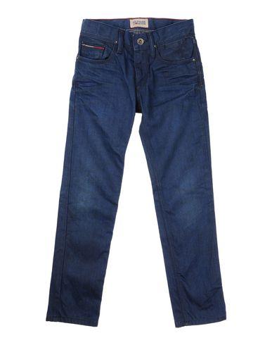 Джинсовые брюки TOMMY HILFIGER DENIM 42497861HL