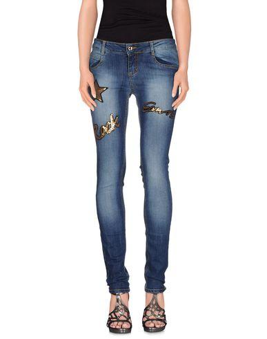 Джинсовые брюки EAN 13 42497899JQ