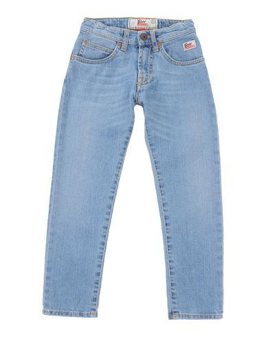 Джинсовые брюки ROY ROGER'S 42498075NW