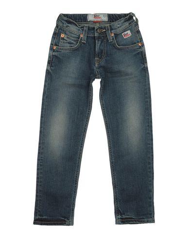 Джинсовые брюки ROY ROGER'S 42498129HJ