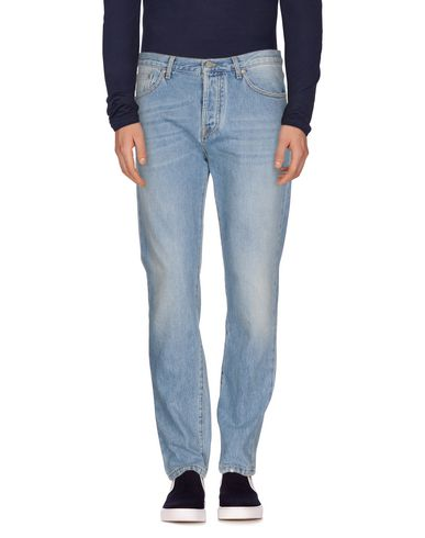 Джинсовые брюки от MSGM