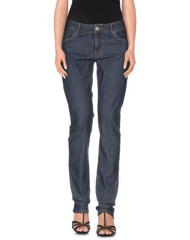 Foto REDVALENTINO Pantaloni jeans donna