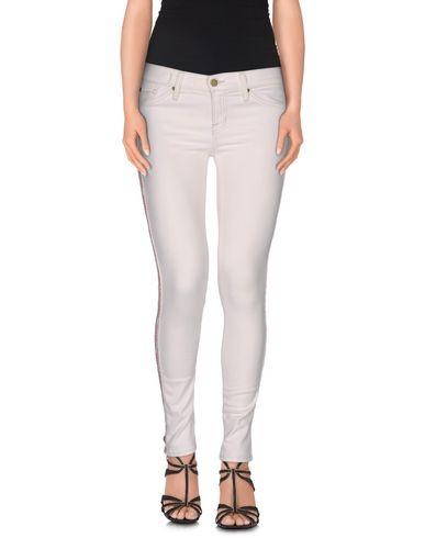 Джинсовые брюки TEXTILE ELIZABETH AND JAMES 42498416JU