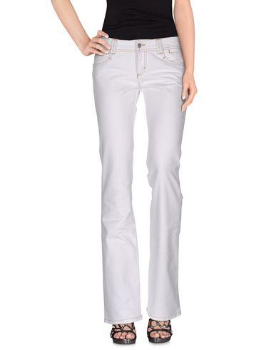 Джинсовые брюки D&G 42498469GN