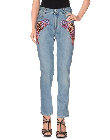 Джинсовые брюки STELLA MCCARTNEY 42498771AU