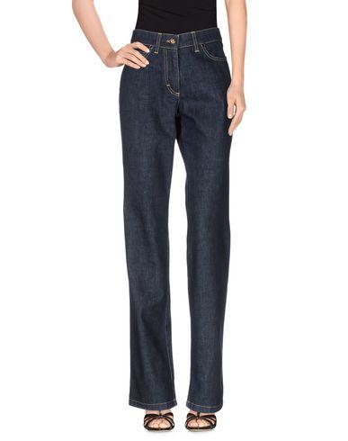 Джинсовые брюки ANTONIO FUSCO 42498885UN