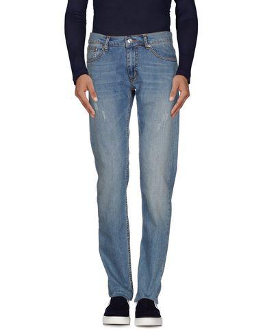 Джинсовые брюки GF FERRE' 42499096SJ