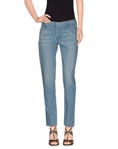 TEXTILE ELIZABETH AND JAMES Pantalon en jean femme