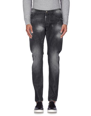 Foto LIU •JO JEANS Pantaloni jeans uomo