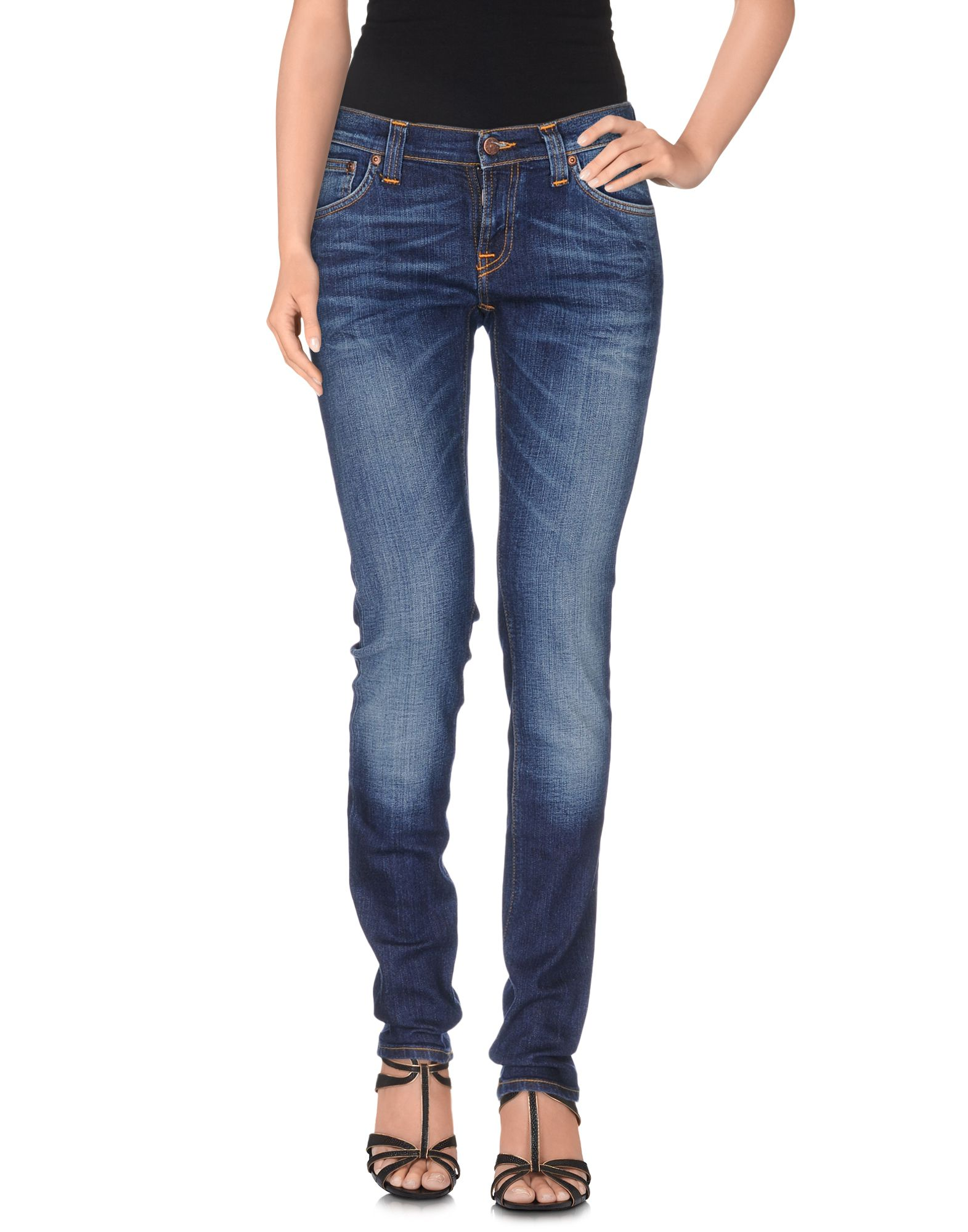 NUDIE JEANS CO Jeans