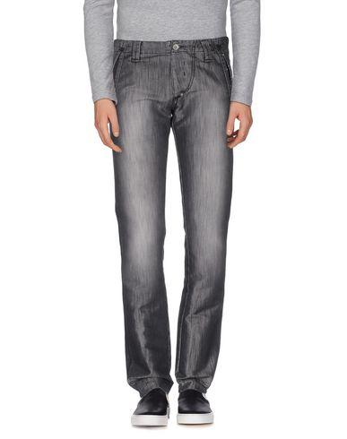 Джинсовые брюки MET 42499458EX