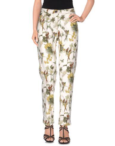 Джинсовые брюки ETRO 42499531VO