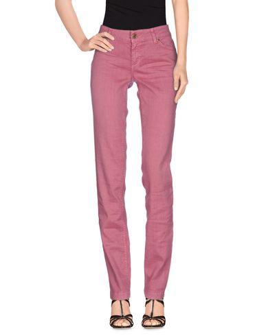 Джинсовые брюки GUCCI 42499599EE