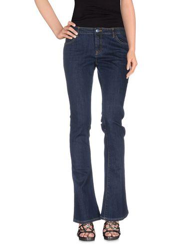 Джинсовые брюки-капри SILVIAN HEACH 42499607OB