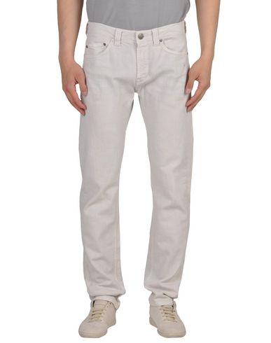 Джинсовые брюки-капри DONDUP 42499630QF