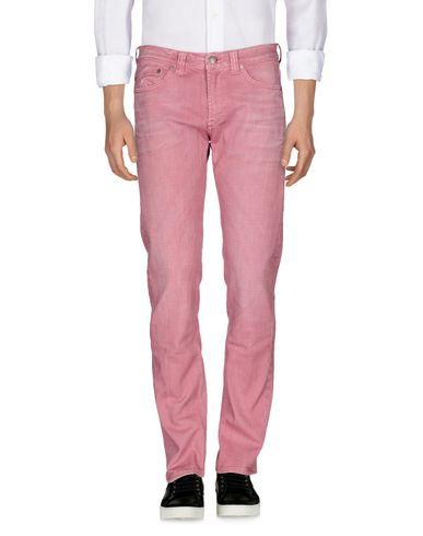 Джинсовые брюки-капри DONDUP 42499630RV