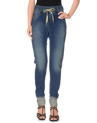 Джинсовые брюки EAN 13 42499631KP