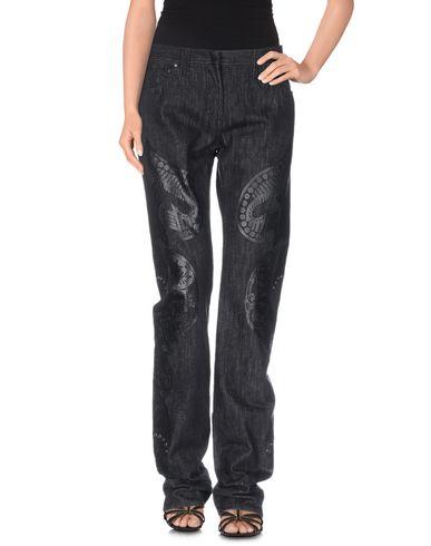 Джинсовые брюки GF FERRE' 42499862OJ