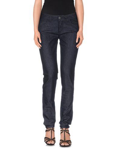 Джинсовые брюки WHO*S WHO 42499876LF