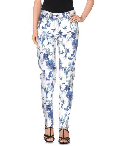 Джинсовые брюки ETRO 42499896QP