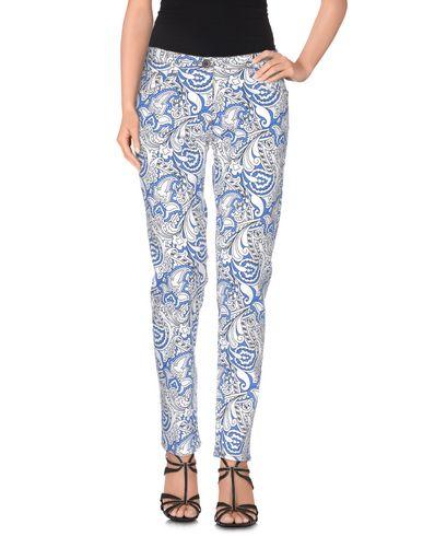 Джинсовые брюки ETRO 42499898TP