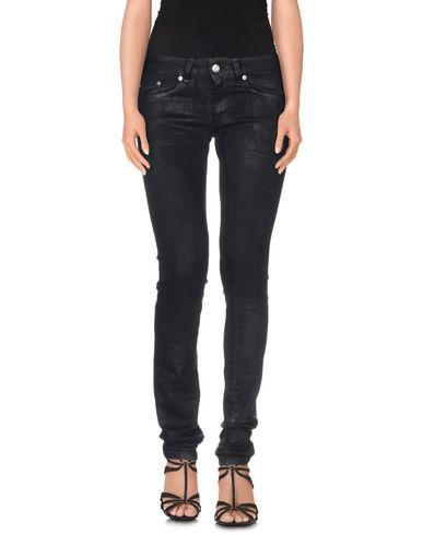 Джинсовые брюки GF FERRE' 42500136LA