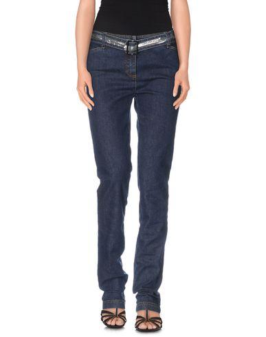 Джинсовые брюки ROBERTA SCARPA 42500154HR