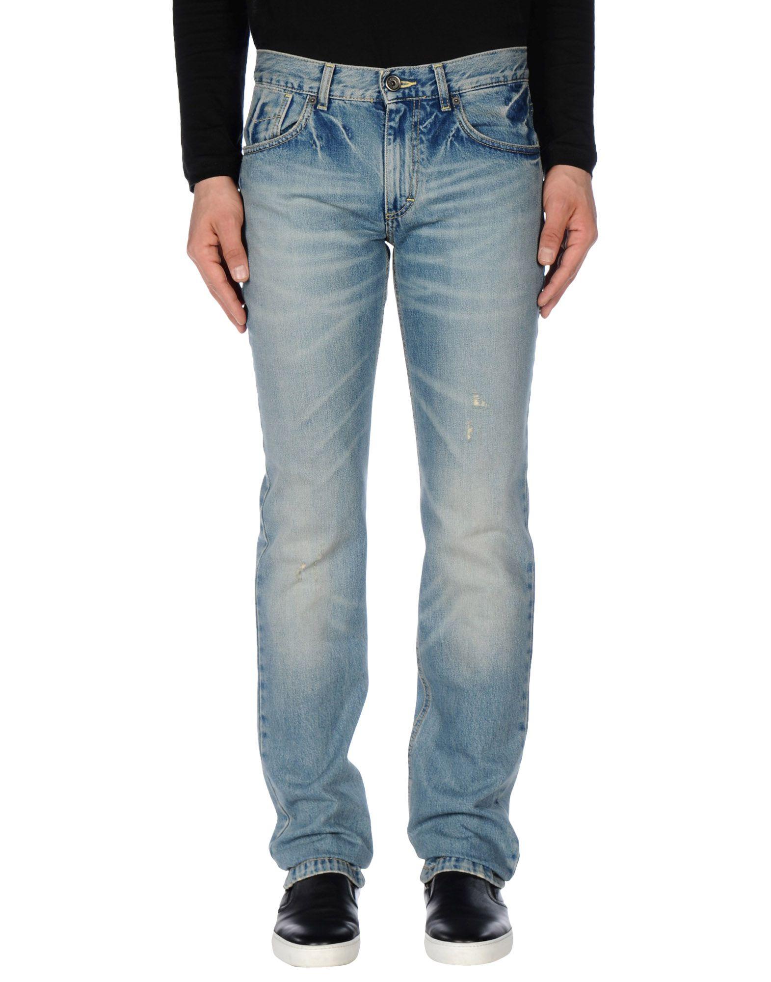 BIKKEMBERGS Jeans