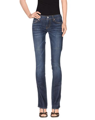 Foto 7 FOR ALL MANKIND Pantaloni jeans donna