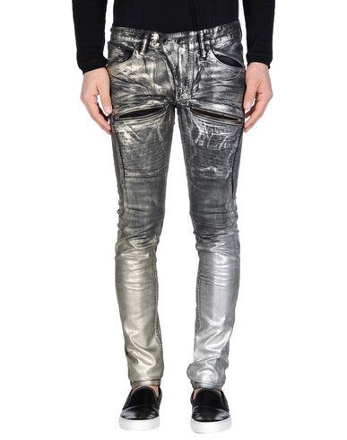 Джинсовые брюки L.G.B. 42500414SH