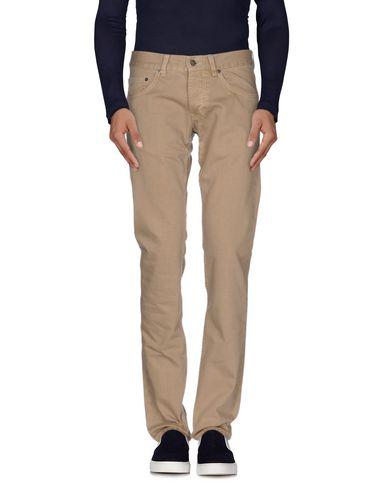 Джинсовые брюки PRADA SPORT 42500501II