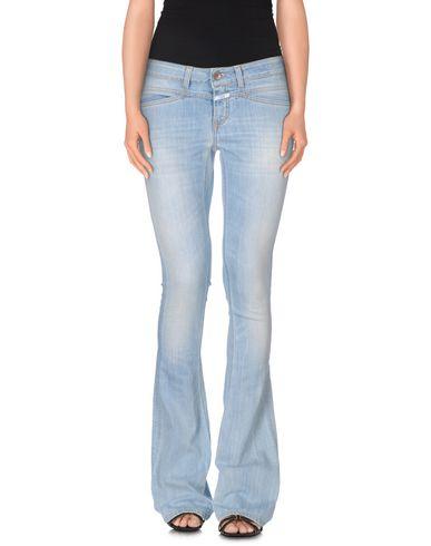 Foto CLOSED Pantaloni jeans donna