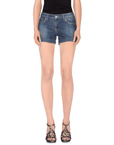 Foto MER DU NORD Shorts jeans donna