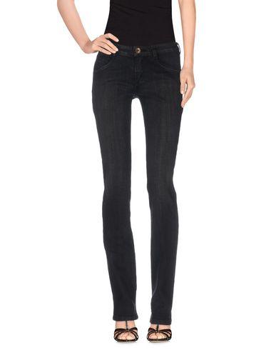 Foto THEYSKENS' THEORY Pantaloni jeans donna